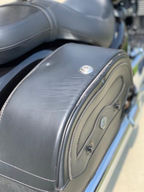 2012 Triumph Thunderbird ABS in Cleveland, Ohio - Photo 8