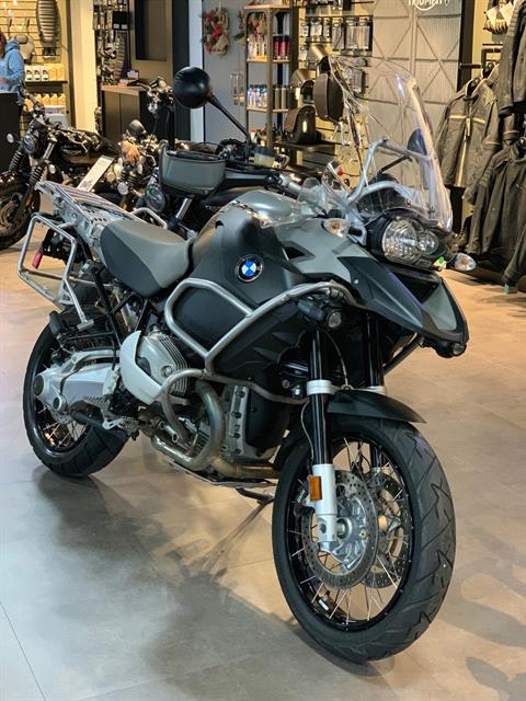 2008 BMW R 1200 GS Adventure in Cleveland, Ohio