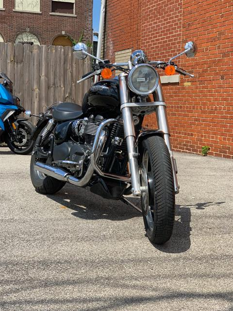 2009 Triumph Speedmaster in Cleveland, Ohio - Photo 3