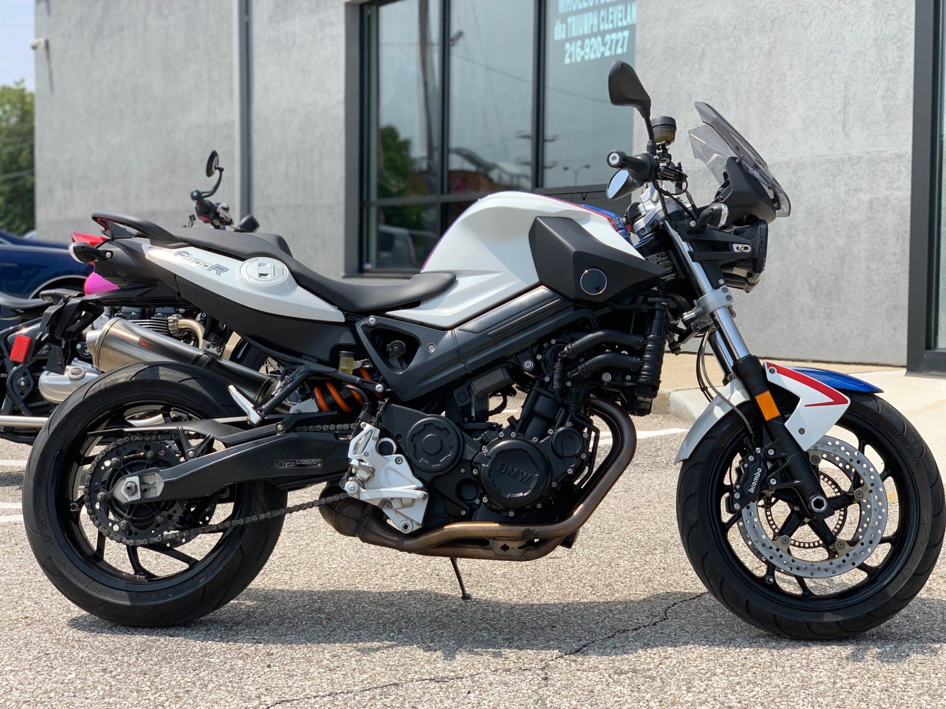 2011 BMW F 800 R in Cleveland, Ohio - Photo 1