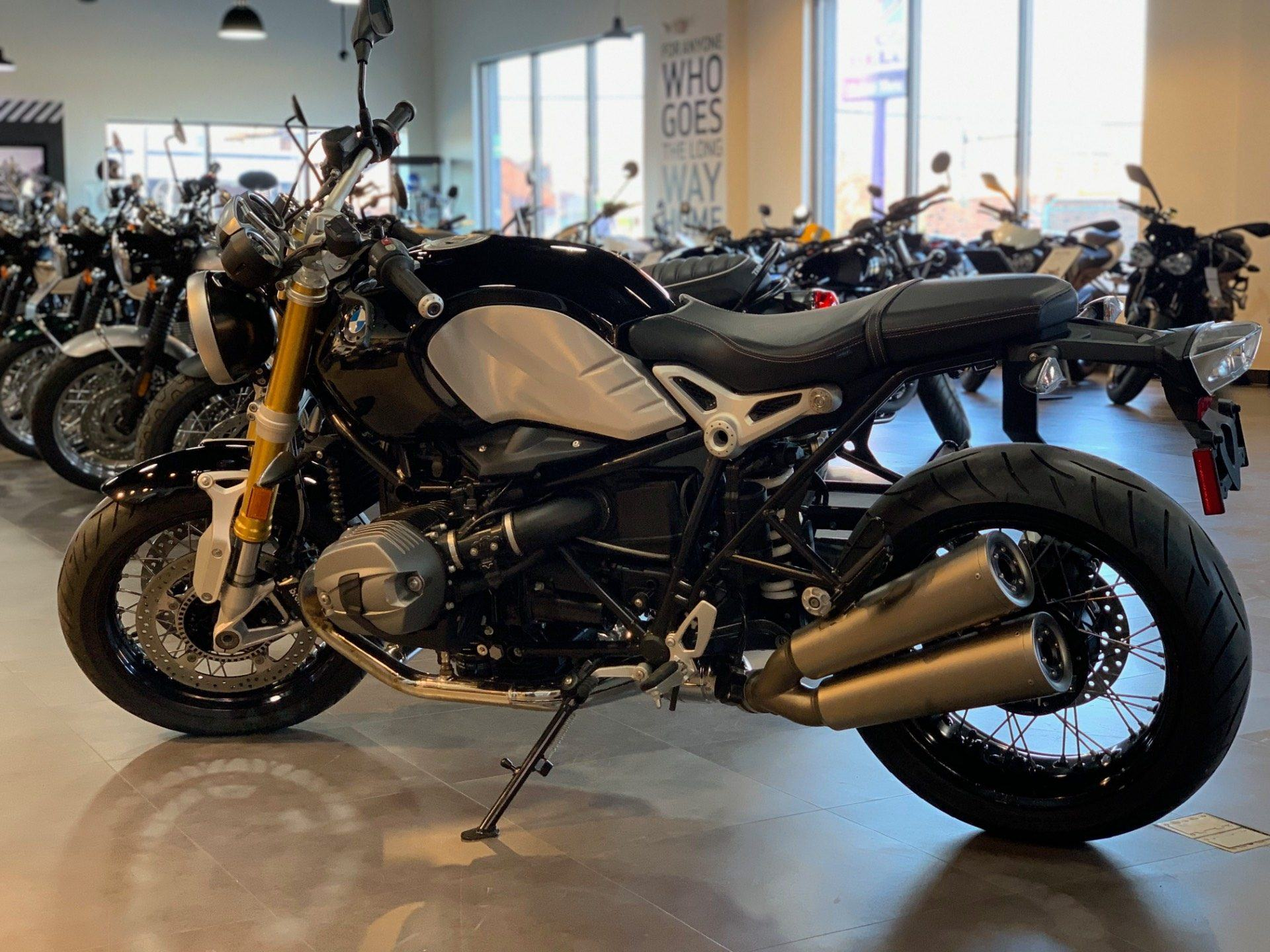 2015 BMW R nine T in Cleveland, Ohio - Photo 4