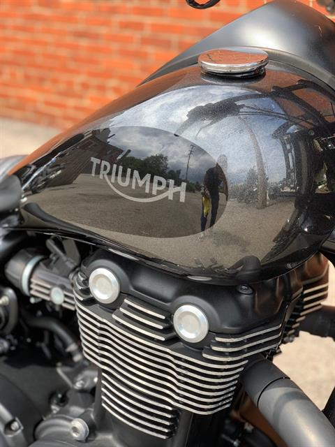 2015 Triumph Thunderbird Nightstorm ABS in Cleveland, Ohio - Photo 3