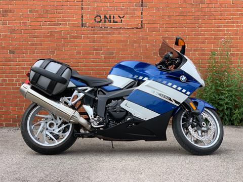 2005 BMW K 1200 S in Cleveland, Ohio - Photo 1