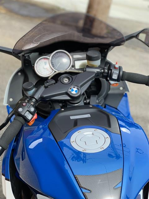 2005 BMW K 1200 S in Cleveland, Ohio - Photo 6
