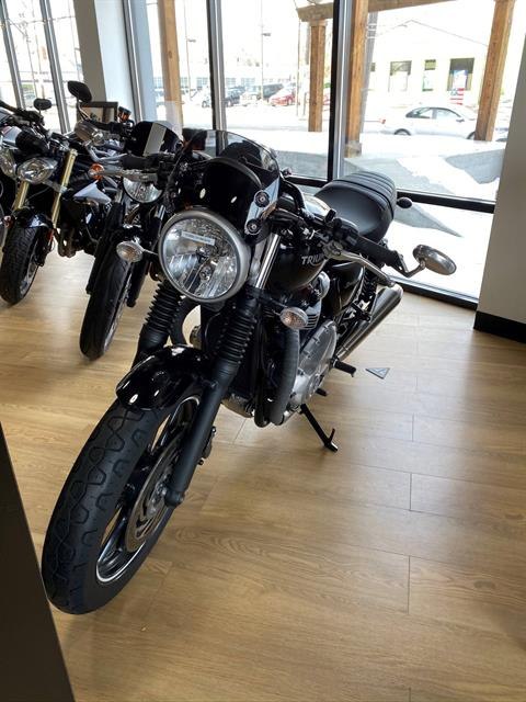 2017 Triumph Street Twin in Cleveland, Ohio - Photo 3
