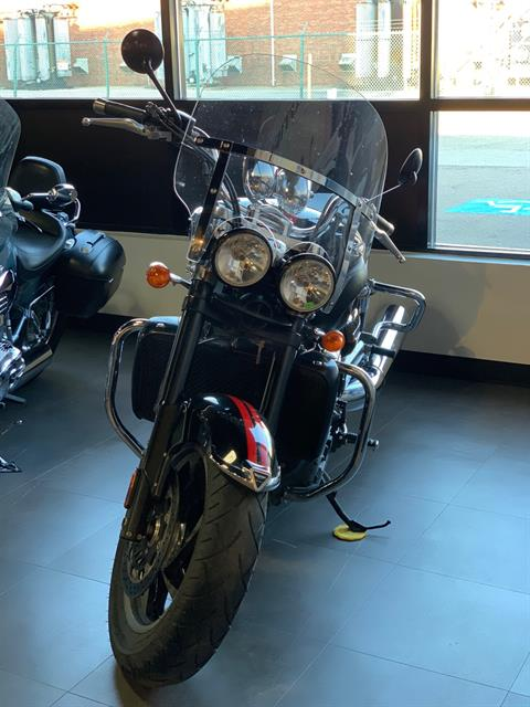2017 Triumph Rocket III Roadster in Cleveland, Ohio