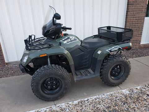 2015 Arctic Cat 450 in Ortonville, Minnesota