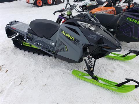 2020 Arctic Cat M 6000 Alpha One 154 in Ortonville, Minnesota - Photo 1
