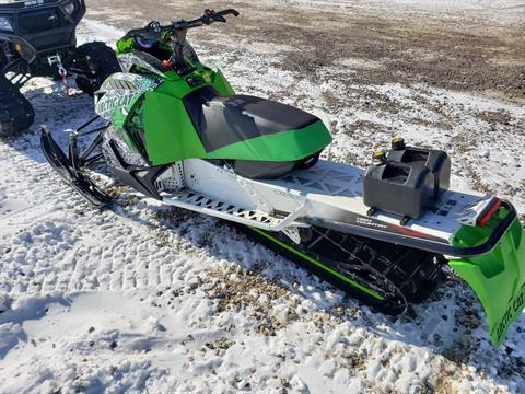 2014 Arctic Cat XF 8000 Sno Pro® High Country Limited ES in Ortonville, Minnesota - Photo 5