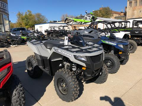 2019 Textron Off Road Alterra TBX 700 in Ortonville, Minnesota