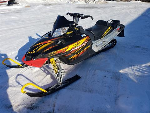 2003 Arctic Cat F7 Firecat EFI in Ortonville, Minnesota