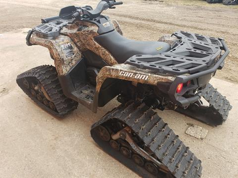 2013 Can-Am Outlander™ XT™ 800R in Ortonville, Minnesota