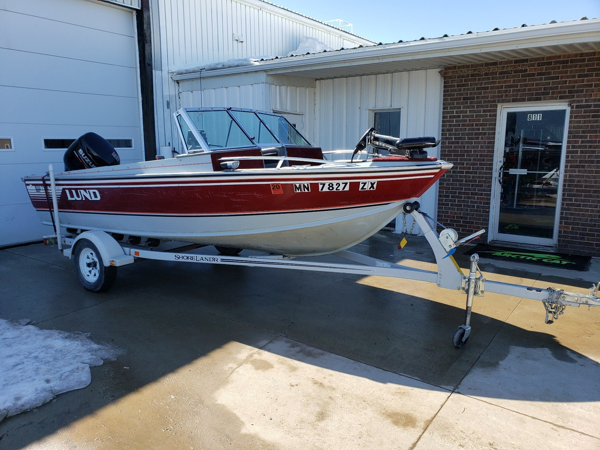 1989 TYEE For Sale Ortonville, MN : 93671