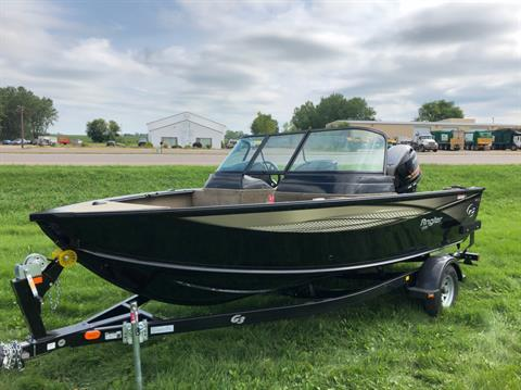 2019 G3 BOATS AV17SF in Ortonville, Minnesota