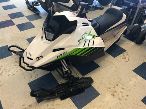 2018 Arctic Cat ZR 120 in Ortonville, Minnesota
