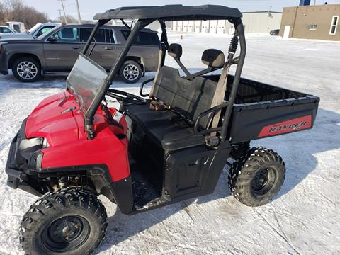 2011 Polaris Ranger XP® 800 in Ortonville, Minnesota