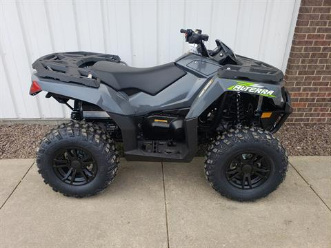 2020 Arctic Cat Alterra 570 EPS in Ortonville, Minnesota