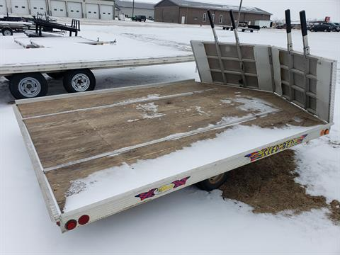 2002 Sled Bed sledbed2 in Ortonville, Minnesota - Photo 2