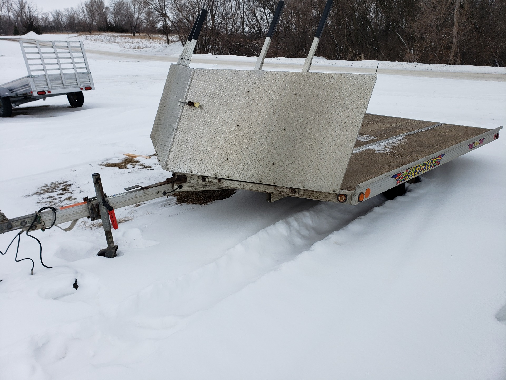 2002 Sled Bed sledbed2 in Ortonville, Minnesota - Photo 4