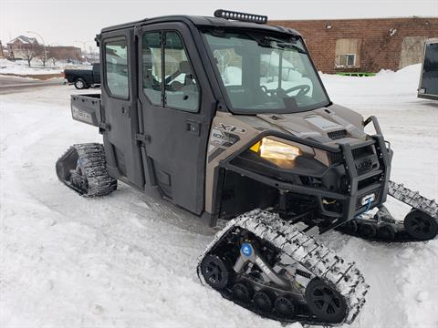 2017 Polaris Ranger Crew XP 1000 EPS in Ortonville, Minnesota