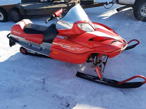 2005 Arctic Cat T660 Turbo ST in Ortonville, Minnesota