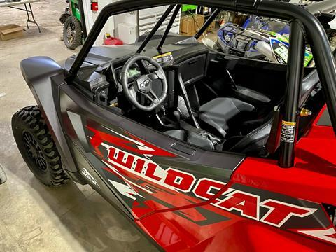 2021 Arctic Cat Wildcat XX in Ortonville, Minnesota - Photo 3