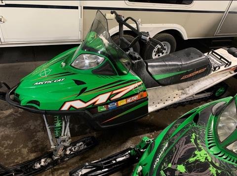 2005 Arctic Cat Mountain M7 EFI 162 in Ortonville, Minnesota