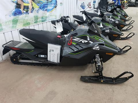 2020 Arctic Cat ZR 200 ES in Ortonville, Minnesota