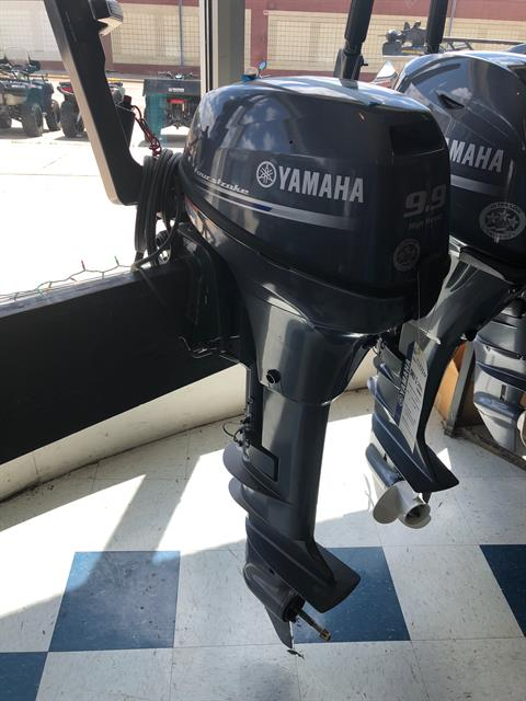 Yamaha T9.9XEHA in Ortonville, Minnesota - Photo 1