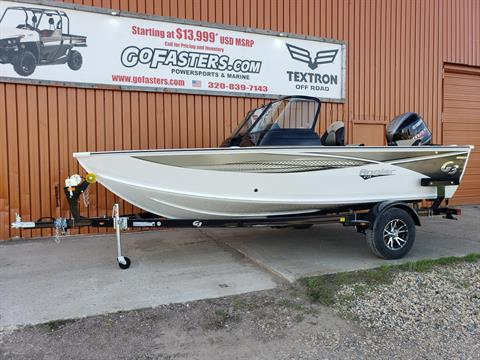 2020 G3 BOATS AV17SF in Ortonville, Minnesota - Photo 1