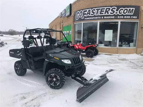 2014 Arctic Cat Prowler® 700 HDX™ Limited EPS in Ortonville, Minnesota