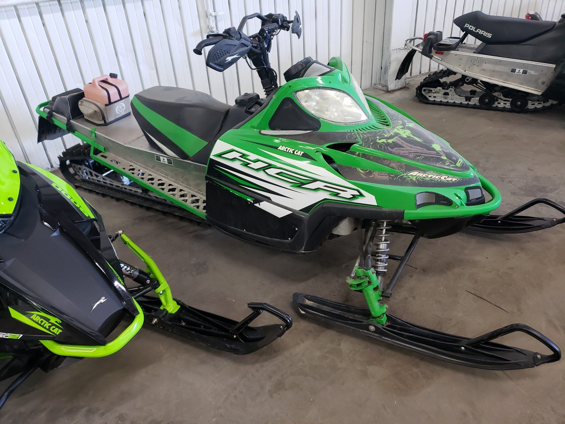 "2011 Arctic Cat M8 HCR 153"" in Ortonville, Minnesota - Photo 1"