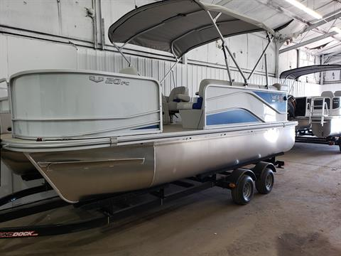 2019 G3 BOATS V20FC in Ortonville, Minnesota - Photo 1