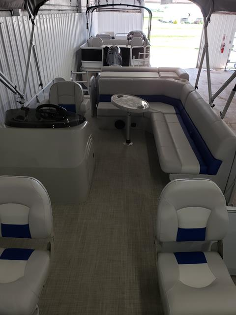 2019 G3 BOATS V20FC in Ortonville, Minnesota - Photo 3