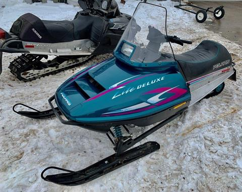 1997 Polaris INDY LITE in Ortonville, Minnesota