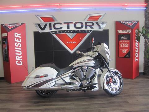 2017 Victory Magnum X-1 in Oklahoma City, Oklahoma