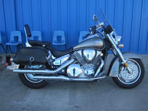 2009 Honda VTX®1300T in Oklahoma City, Oklahoma