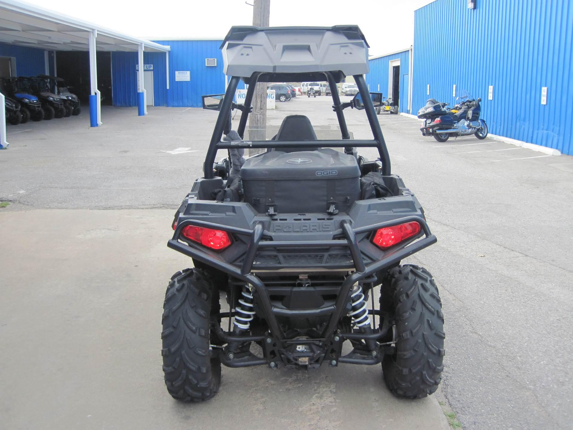 2016 Polaris ACE 900 SP in Oklahoma City, Oklahoma
