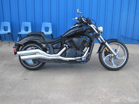 2012 Yamaha Stryker in Oklahoma City, Oklahoma