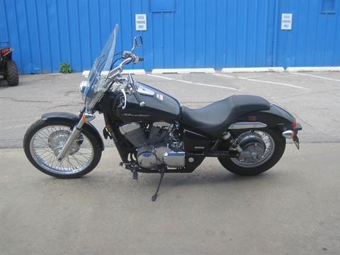 2014 Honda Shadow® Spirit 750 in Oklahoma City, Oklahoma
