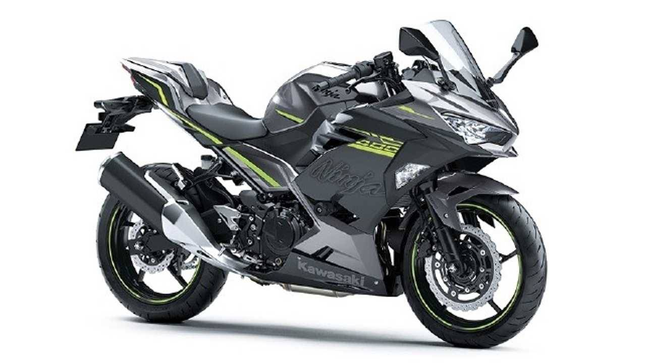 2021 Kawasaki NINJA 400 in Shawnee, Kansas