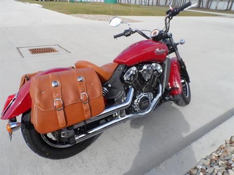 2016 Indian Scout™ ABS in North Canton, Ohio
