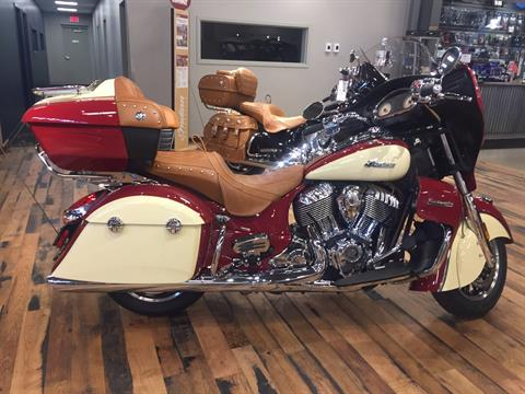 2016 Indian Roadmaster® in North Canton, Ohio