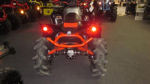 2017 Can-Am Renegade X mr 1000R in Leesville, Louisiana
