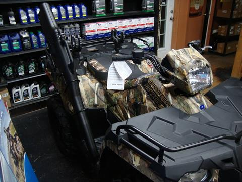 2018 Polaris SPORTSMAN 570SP HUNTERS EDITION in Leesville, Louisiana