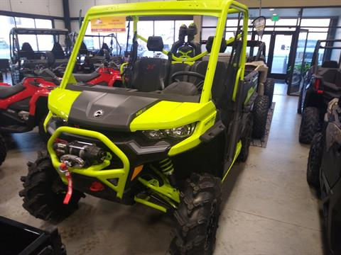 2021 Can-Am Defender X MR HD10 in Erda, Utah - Photo 2