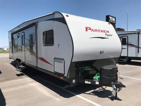 2019 Pacific Coachworks PANTHER - 30FSB in Erda, Utah