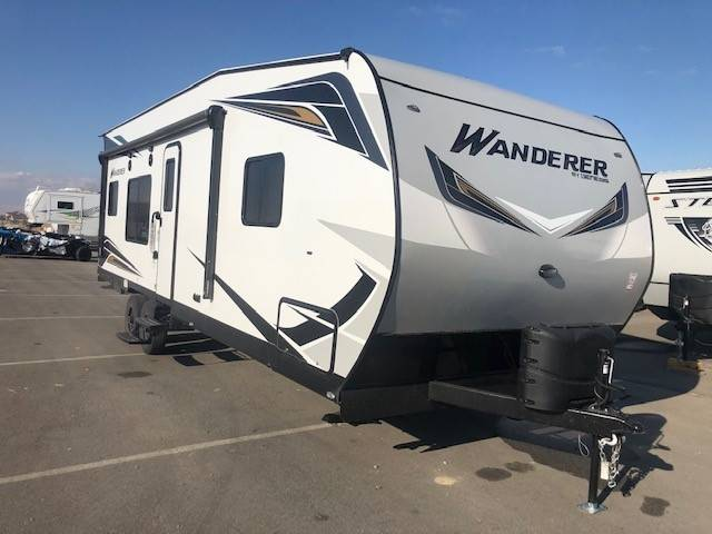 2021 Genesis Supreme 26FSWL WANDERER in Erda, Utah - Photo 2
