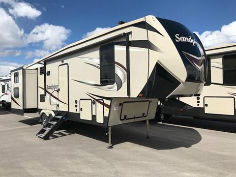 2019 Forest River SANDPIPER - 3350BH in Erda, Utah