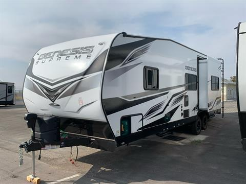 2021 Genesis Supreme 27FS in Erda, Utah - Photo 2